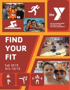 FALL PROGRAMS ARE HERE!!!!