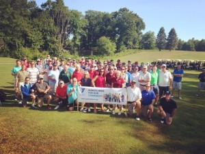 Tournament Raises Funds for Expansion