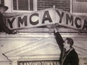 Celebrating 75 years in Sanford!!!