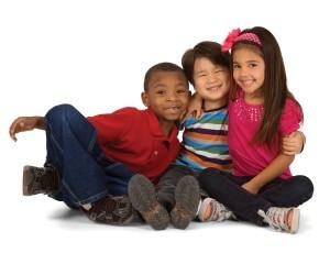Supporting Sanford's Kids: December Food Drive/Membership Raffle!!!
