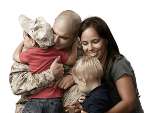 A Place to Belong: Military Outreach Initiatives At Your Y!!!