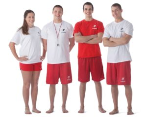 Upcoming Lifeguard Certification!!!