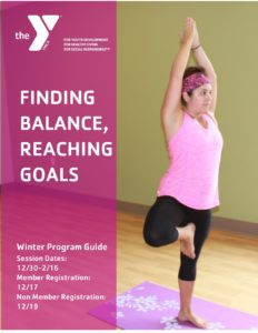 WINTER PROGRAMS ARE HERE!!!