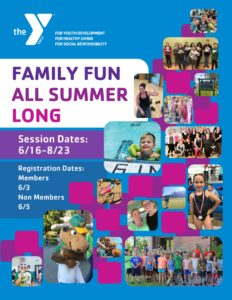 SUMMER PROGRAMS ARE HERE!!!
