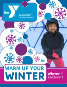 WINTER PROGRAMS ARE HERE!!!!